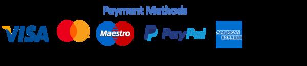 demographic payment methods