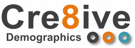 Cre8ive Demographics